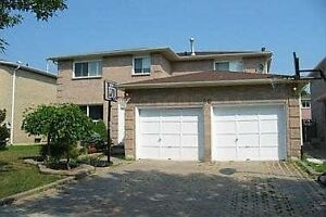 2 Bed Room Basement apartment in Richmond Hill - Close to Yonge