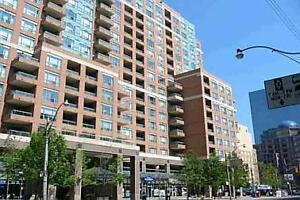 Beautiful 2-BR Suite for Rent at Bay & Bloor