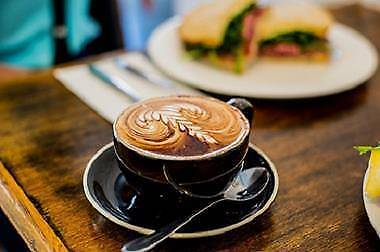 Richmond Cafe/Takeaway for sale