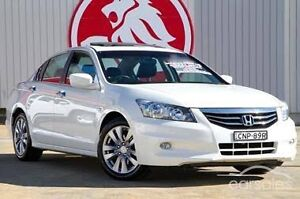 Honda Accord 8th Gen LOW KM!! urgent sale or trade/swap East Brisbane Brisbane South East Preview
