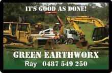 Green Earthworx Kenilworth Maroochydore Area Preview