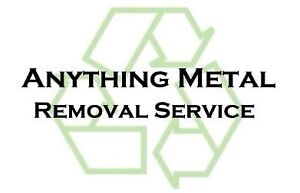 Scrap metal/vehicle removal anywhere in hrm/ Dartmouth