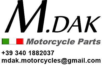 M.dak Motorcycle Parts