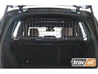 Travall Dog Guard for Mercedes Ml 2011 -