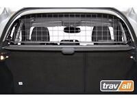 Travall travel child safety dog guard for Ford Kuga car