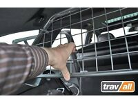 Travall Dog Guard & divider for Mercedes C class estate [S204]