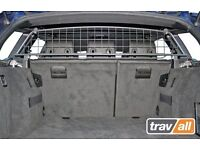 TRAVALL BMW 320D TOURING E91 2005-12 DOG GUARD AS NEW CONDITION