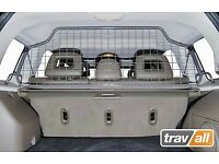 Travall Dog Guard for Jeep Patriot