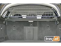 Dog Guard for Vauxhall Insignia Estate (2008-2013). Made By Travall