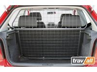 Dog guard to fit a 2003 polo hardly used cost £56