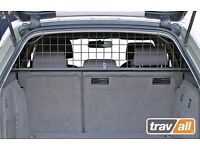 Travall Dog Guard for Audi A4/S4/RS4 Avant (2001-2008)