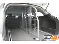 Travall Dog Guard & Boot Divider - 2010 Toyota Avensis