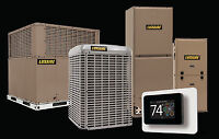 SUPREME HEATING, COOLING  AND PLUMBING