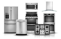 $59. Fridge/Freezer/Stove repair service