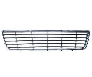 2006-2010 Chevy Impala Front Bumper Lower Center Grille Insert 2007 2008 2009