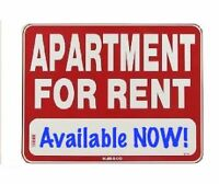 2.5 - 3.5 - 4.5 - 5.5 - 6.5 - 7.5 APARTMENT FOR RENT WEST ISLAND