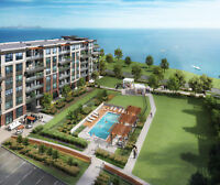 LAKEHOUSE WATERFRONT CONDOS FOR SALE IN GRIMSBY