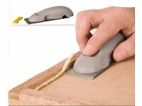 2 x Mouseplane Flush Plane Tool + Replacement Blades