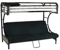 lit superpose acheter et vendre dans grand montr al petites annonces class es de kijiji page 9. Black Bedroom Furniture Sets. Home Design Ideas