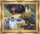 Impressionist Painting Monet