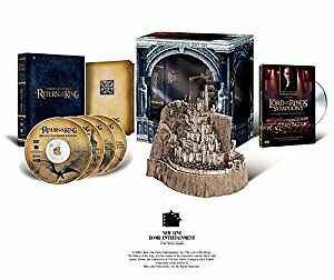 Lord of the Rings DVD Vintage Collection Kingston Kingston Area image 6