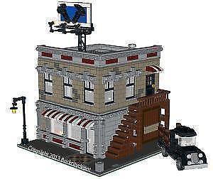 lego 10704 instructions house