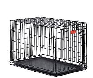 Gently Used XL Dog Crate