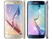 Mobile Phone wanted with broken touch screen
