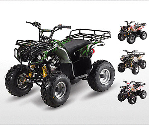 YOUTH A.T.V.'S 110 CC TO 250 CC WITH WARRANTY AND FEATURES! $949