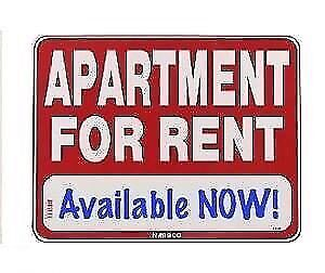 3 1/2 - 4 1/2 -5 1/2 -FOR RENT WEST ISLAND APARTMENTS-AVAILABLE