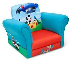 Genial Mickey Mouse Chair | EBay