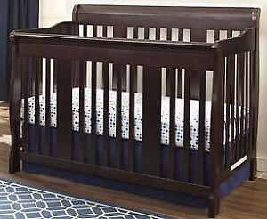 2, Storkcraft Tuscany 4-in-1 convertible cribs