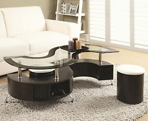 Hamel Coffee Table Set (Great  Price Pay On Delivery)