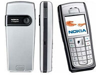 Unlocked Good Condition Nokia 6230i Classic Cheap Mobile Phone