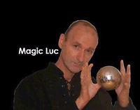 Magicien Magic Luke