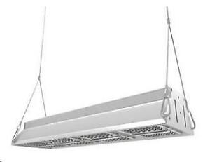 LED Linear High Bay lights 120W for Warehouses, Banquet Halls, Showrooms on CLEARANCE ***SALE*** $200 UL/DLC CERTIFIED