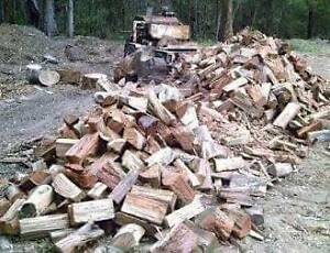 Firewood For Sale Generous Dry Mixed Hardwood $100 Capalaba Brisbane South East Preview