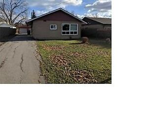 DESIRABLE OPPORTUNITY for big lot bungalow