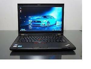 SPÉCIAL Laptop Lenovo T420 8 GB 500 GB 6 mois garantie