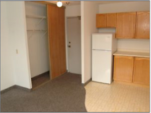 1 Bedroom at Davenport and Northfield - available now May 1