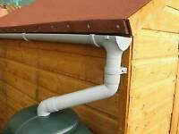 Wanted - Guttering & Downpipe