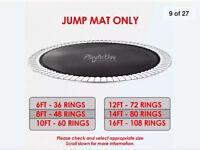 10ft Trampoline Mat