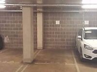 Secure Parking Space in Manchester, M15, Manchester (SP42630)