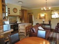 Kilconquhar Castle Rental, Nr St Andrews, 12th to 19th August 2017, 2 bed 2 bath