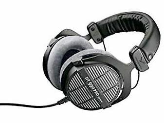 Beyerdynamic DT 990 Pro 250 ohm Headphones - Gray