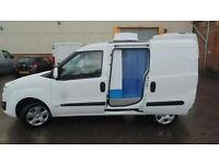 2016 RENAULT KANGOO 1.5DCI PHASE II SPORT ML19 DCI 110 FRIDGE VAN