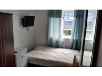 Brand new double room to rent