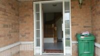Whole House 3+1 Walk-out basement Gore / Cottrelle Neary Hwy 427