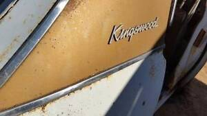 HOLDEN KINGSWOOD Paringa Renmark Paringa Preview