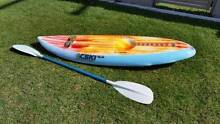 Fibreglass Surf Ski / Wave Ski - Made in South Africa by MacSki Redcliffe Redcliffe Area Preview